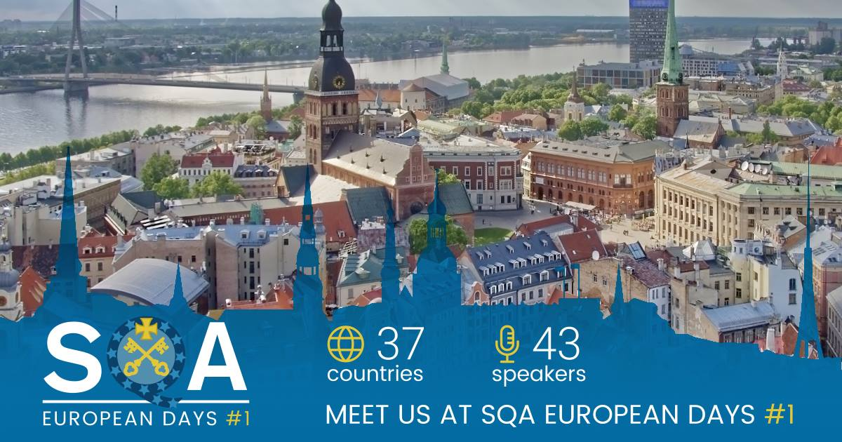 SQA European Days