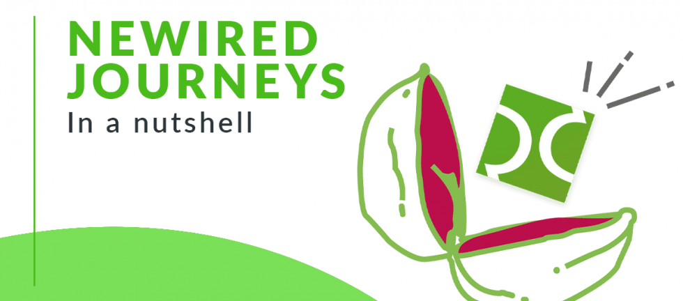 nutshell with newired journeys