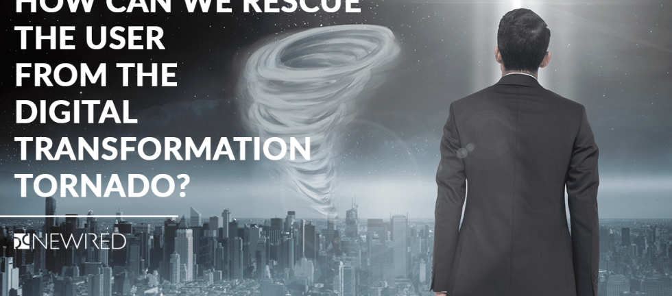 digital transformation tornado