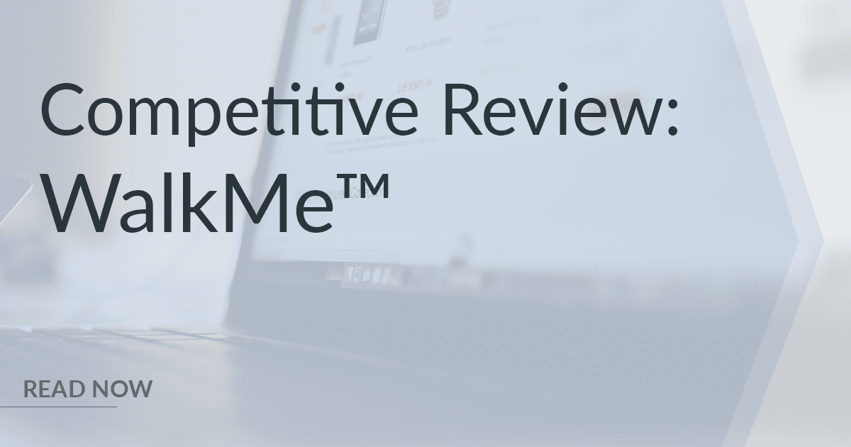 walkme review